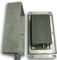 Waterproof Casing for Marine Tracking Unit
